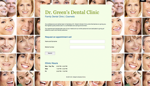 Dr Green Dental